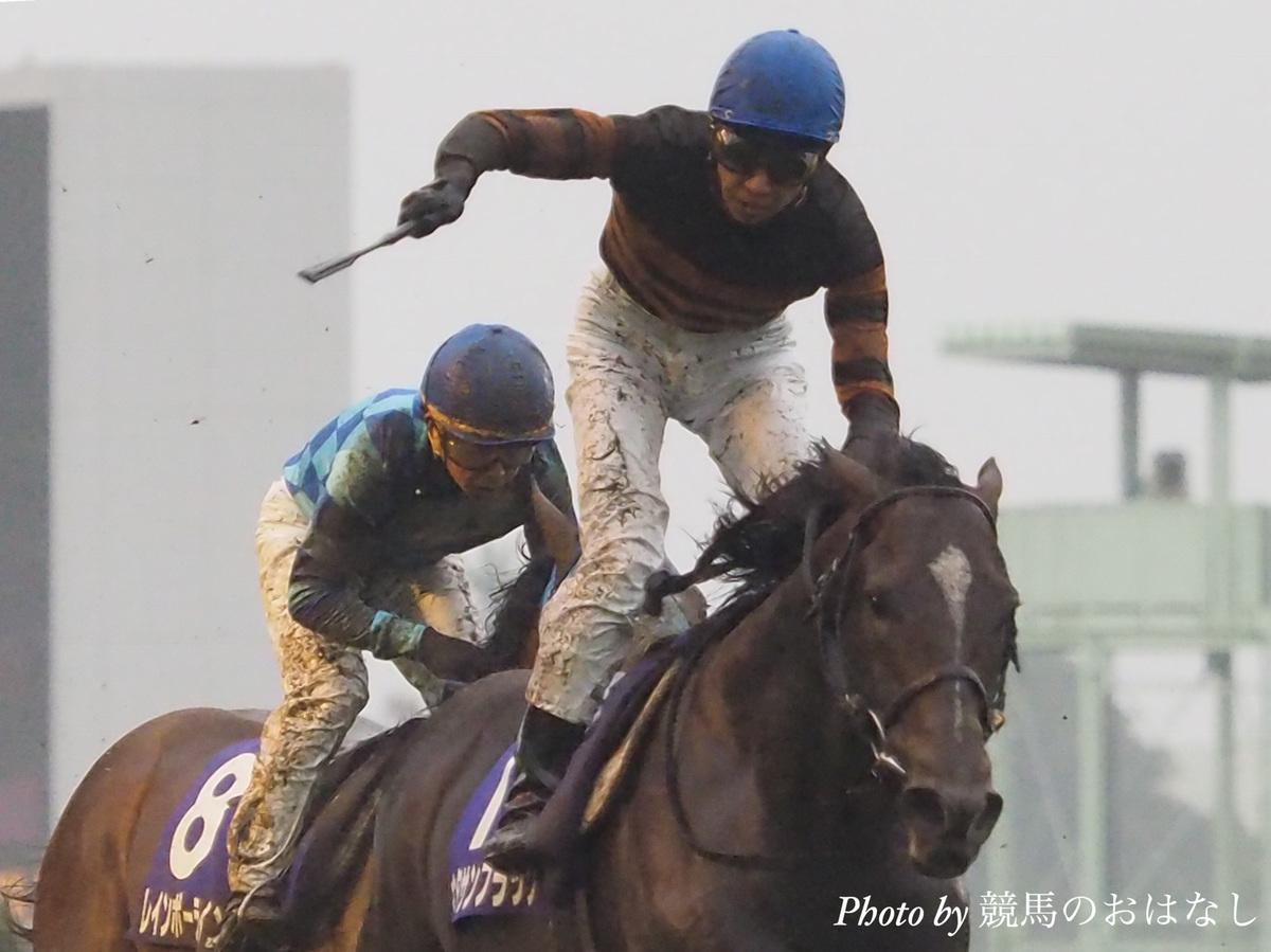 【有馬記念枠順速報】武豊キタサンブラックは1枠2番に入る!