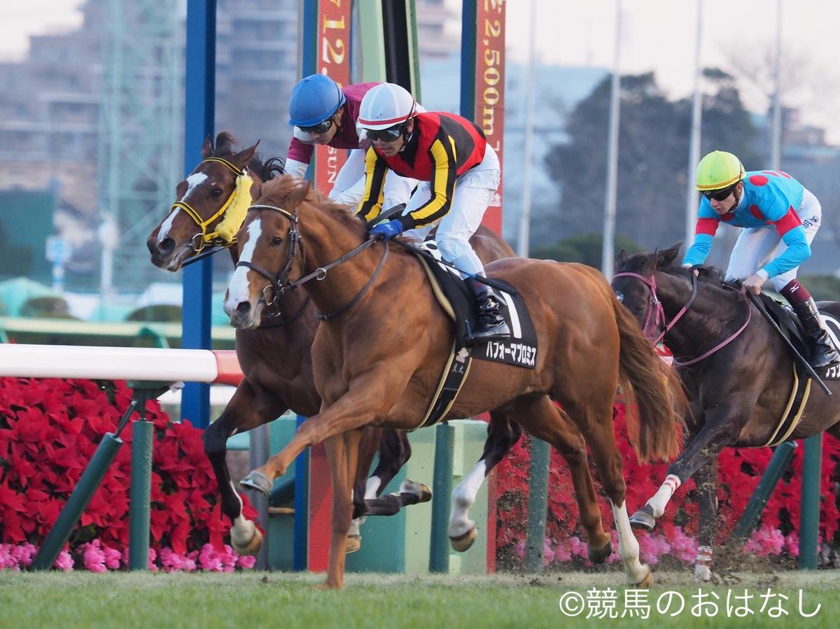 【阪神11R/阪神C】イスラボニータ引退レースを花道で飾る!ルメールマジック炸裂