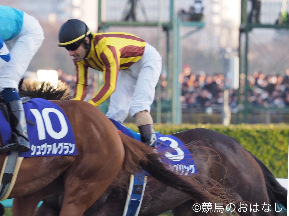 【中山11R/有馬記念】キタサンブラック有終の美!武豊、本日1球入魂の騎乗でラストランに華を添える