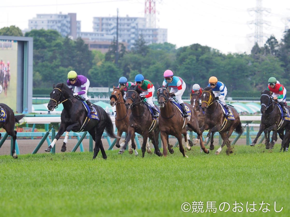 【皐月賞】戸崎「返し馬から手応えが違った」エポカドーロが牡馬クラシック1冠目を制する