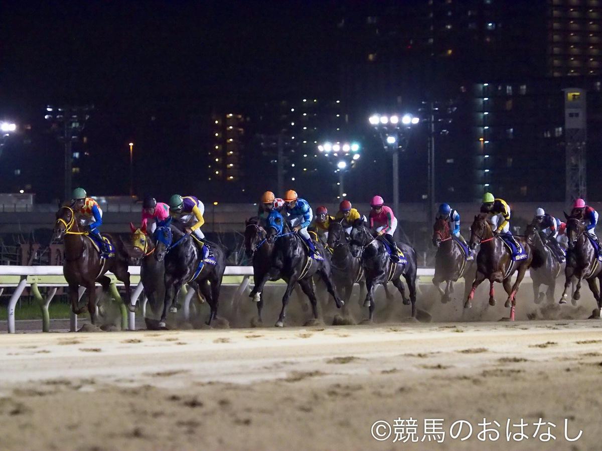 【福島1R/2歳未勝利】リーチザクラウン産駒 セイウンオフロードが差し切り!