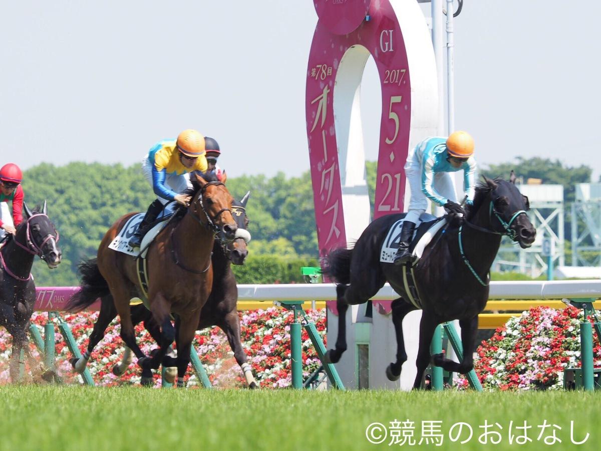 【東京6R】良血馬ソーグリッタリング力強く抜け出し2勝目!