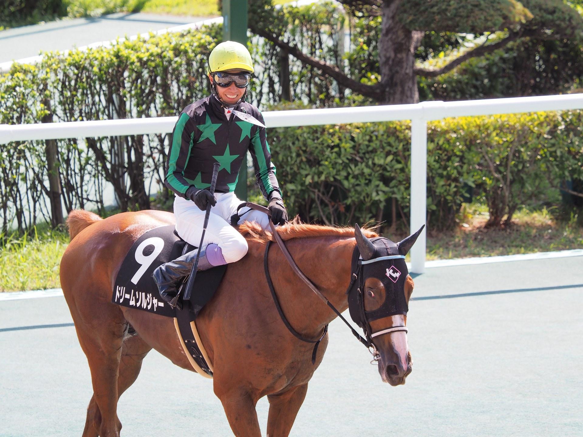 9月2日:小倉2歳ステークス