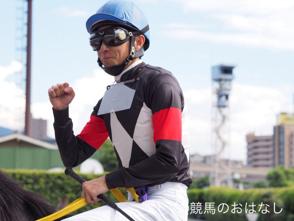 【小倉2歳S】武豊ファンタジストがデビューから2連勝で重賞V!