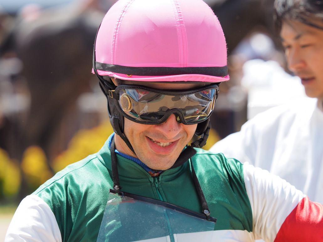 【中山4R/2歳新馬】圧倒的人気ガルヴィハーラが圧勝!