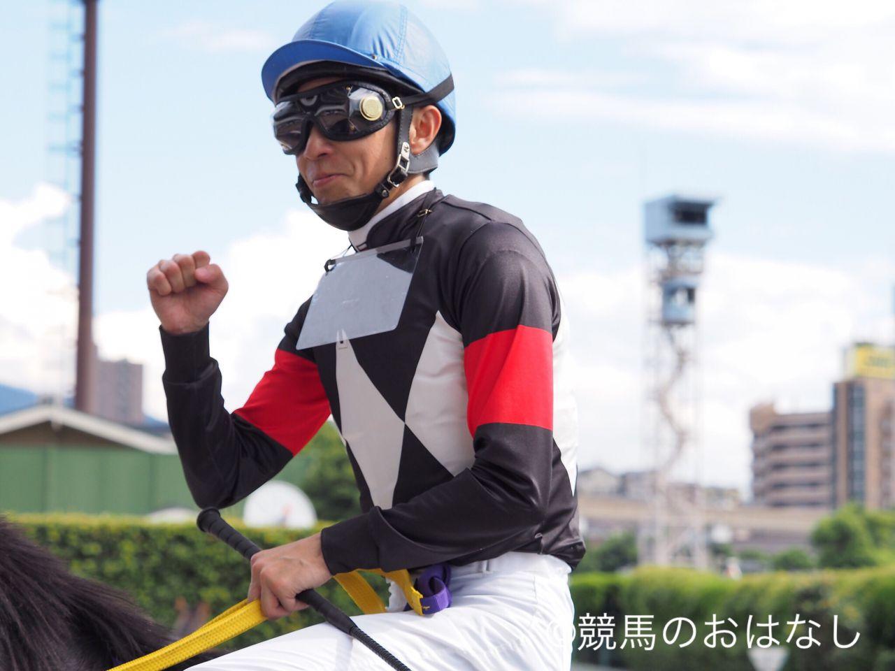 武豊 前人未到のJRA4000勝へ向けて今週は16鞍