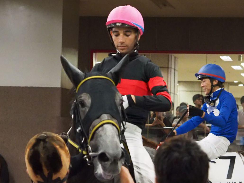 【東京4R/2歳新馬】10馬身差の大楽勝!メイクハッピーがデビュー勝ち