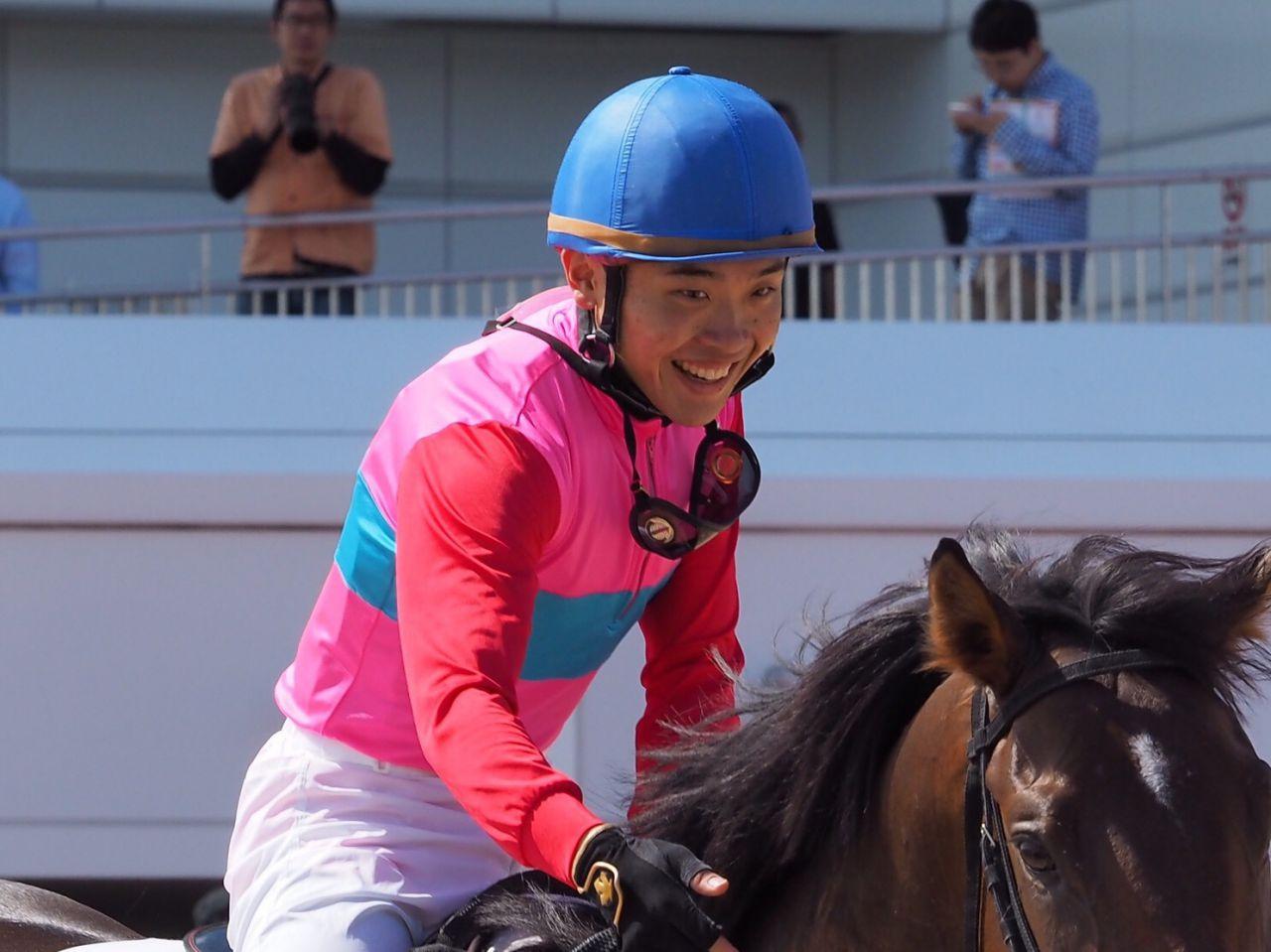 史上初の珍事 山田敬士が競走距離誤認で騎乗停止
