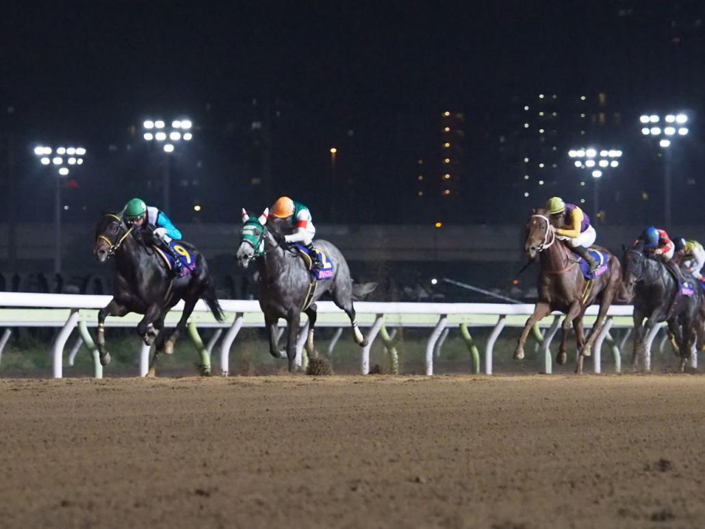 【レディスプレリュード】モレイラ「馬体もコンディションも良かった」プリンシアコメータを勝利に導く