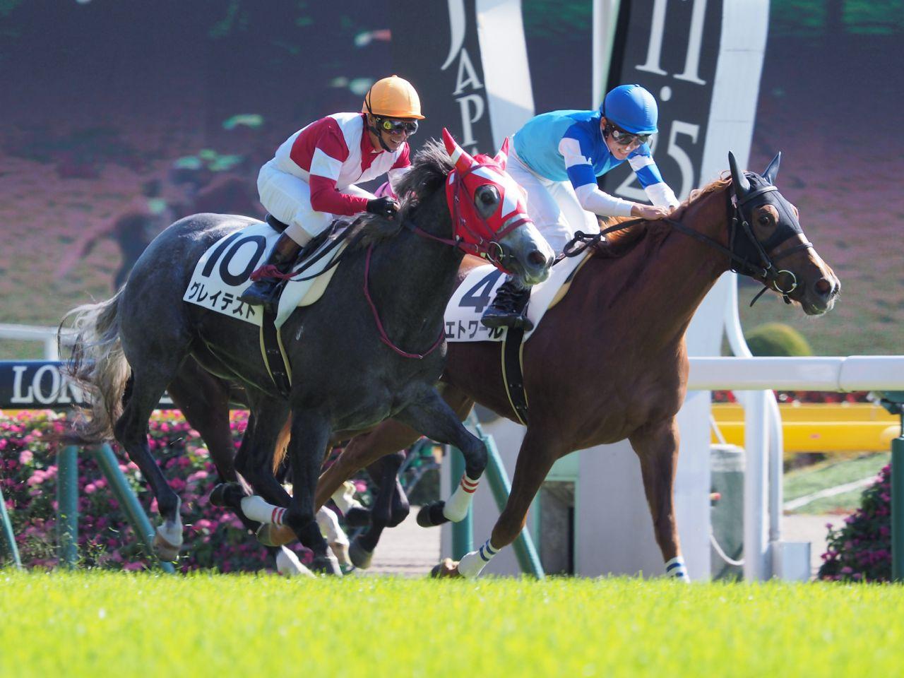 【ファンタジーS】川田「無事に勝てて何よりです」ダノンファンタジーが重賞初制覇