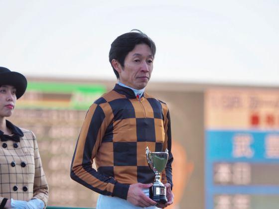 【PHOTO】武豊騎手