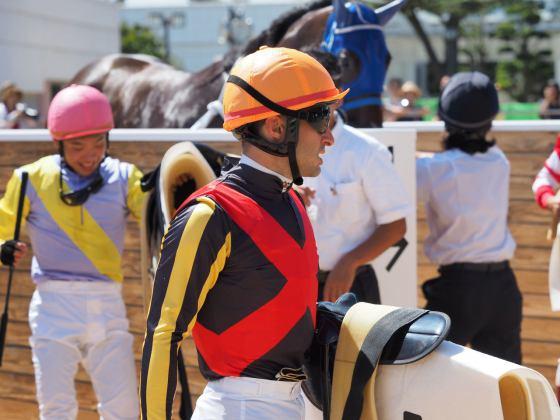 【PHOTO】C.ルメール騎手