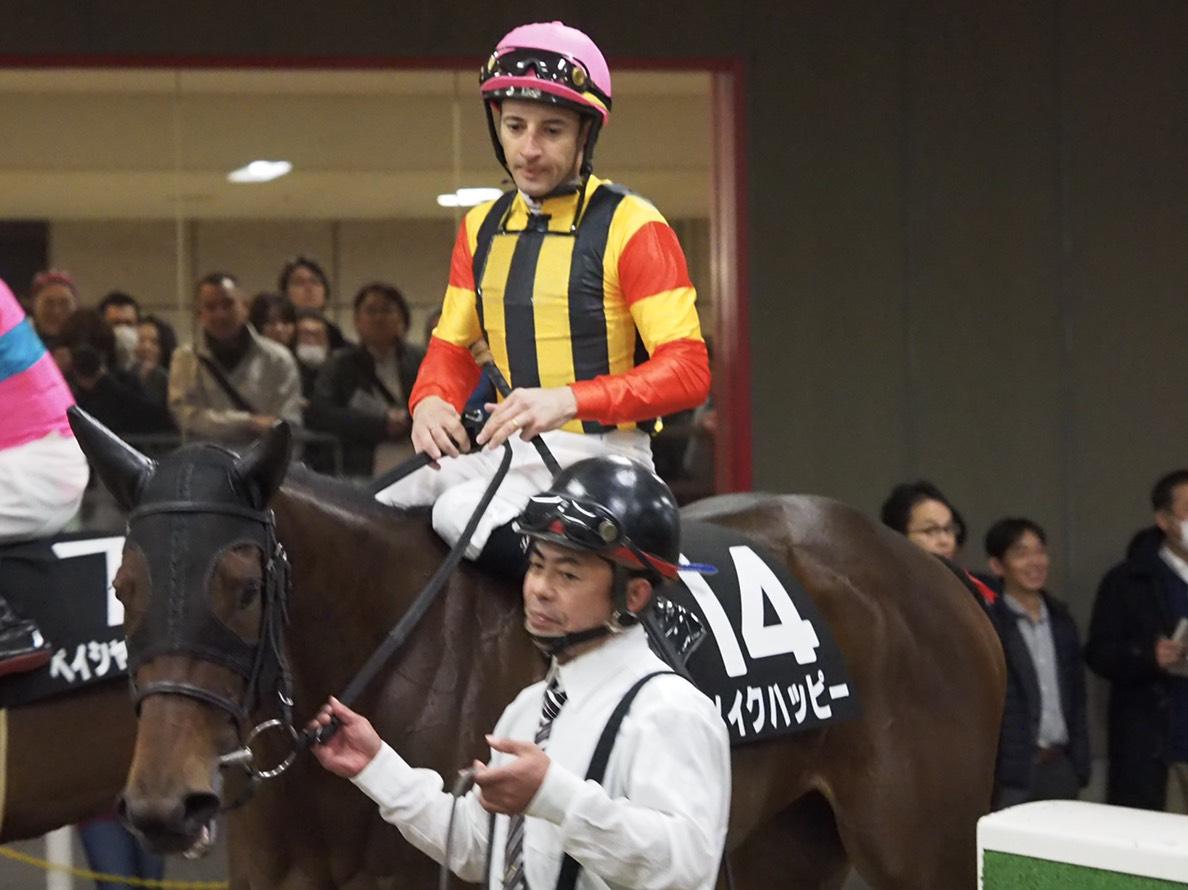 【全日本2歳優駿】JRA出走予定馬