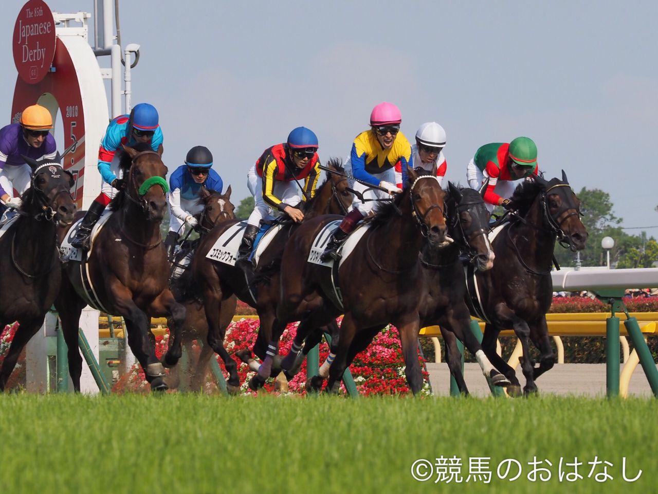 【PHOTO】ガッツポーズ