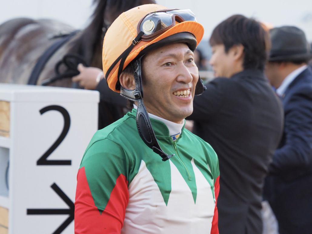 【ステイヤーズS】リッジマンが重賞初制覇!好位から差し切りV
