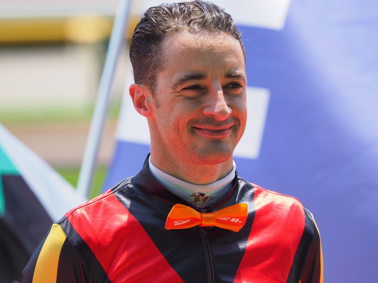 佐々木竹見カップ ジョッキーズグランプリ(川崎競馬)へのJRA出場騎手が決定