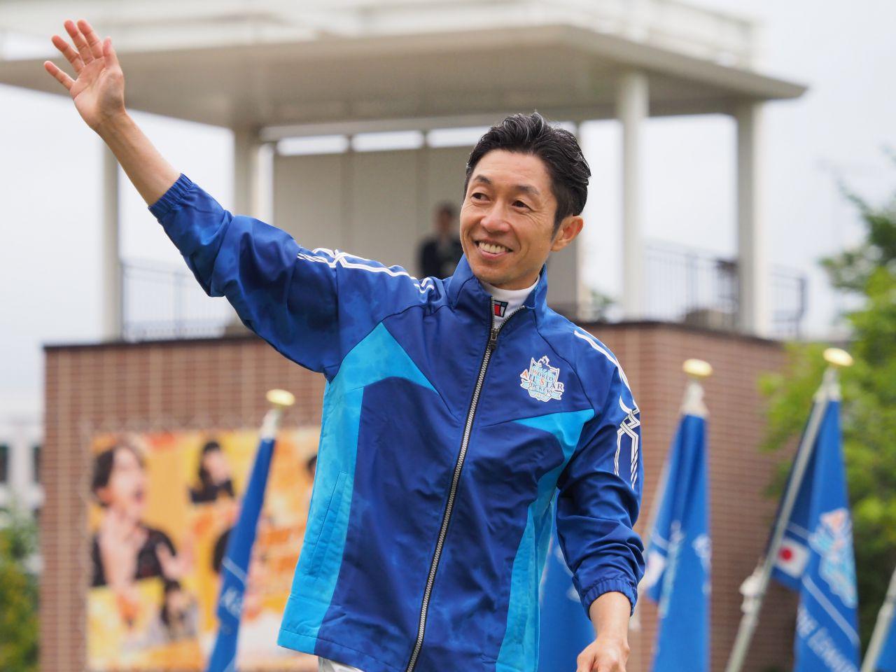 【京都4R】ゴールドラグーン逃げ切り!武豊本日の騎乗機会3連勝