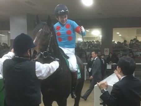 日曜東京6R新馬は武豊騎乗の良血キスラーが1番人気にこたえる