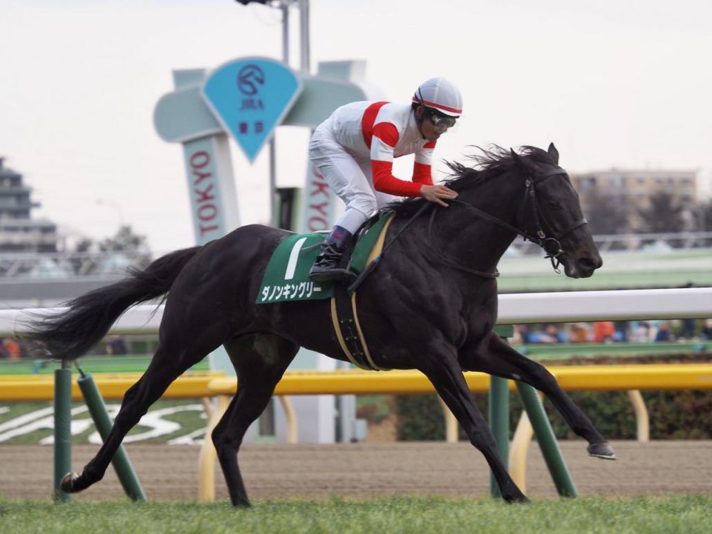 【共同通信杯】武豊「現時点での差かな」レース後 ジョッキーコメント