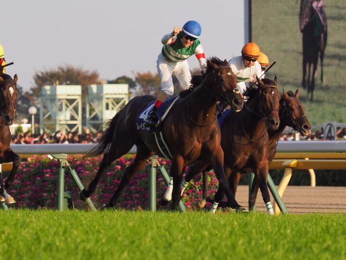 2019アメリカ三冠競走に日本馬が登録