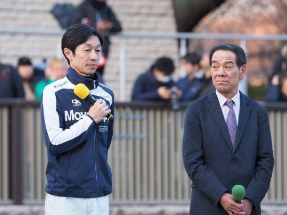 【PHOTO】フェブラリーステークス