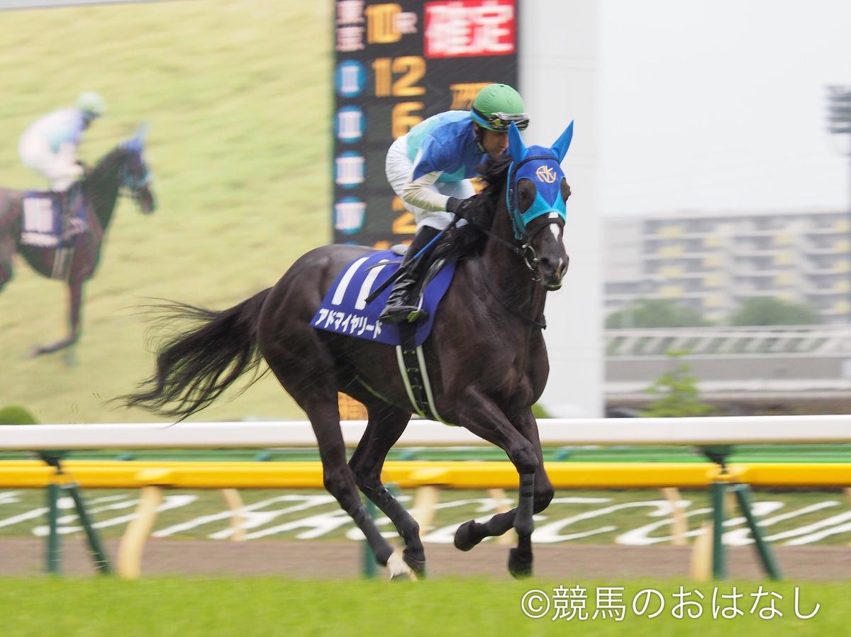 【天皇賞・春】海外からの予備登録馬