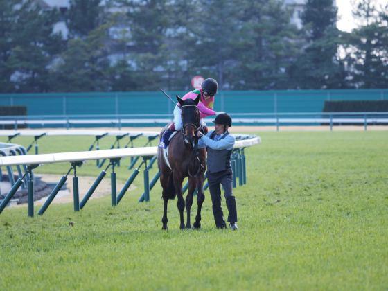 【PHOTO】高松宮記念