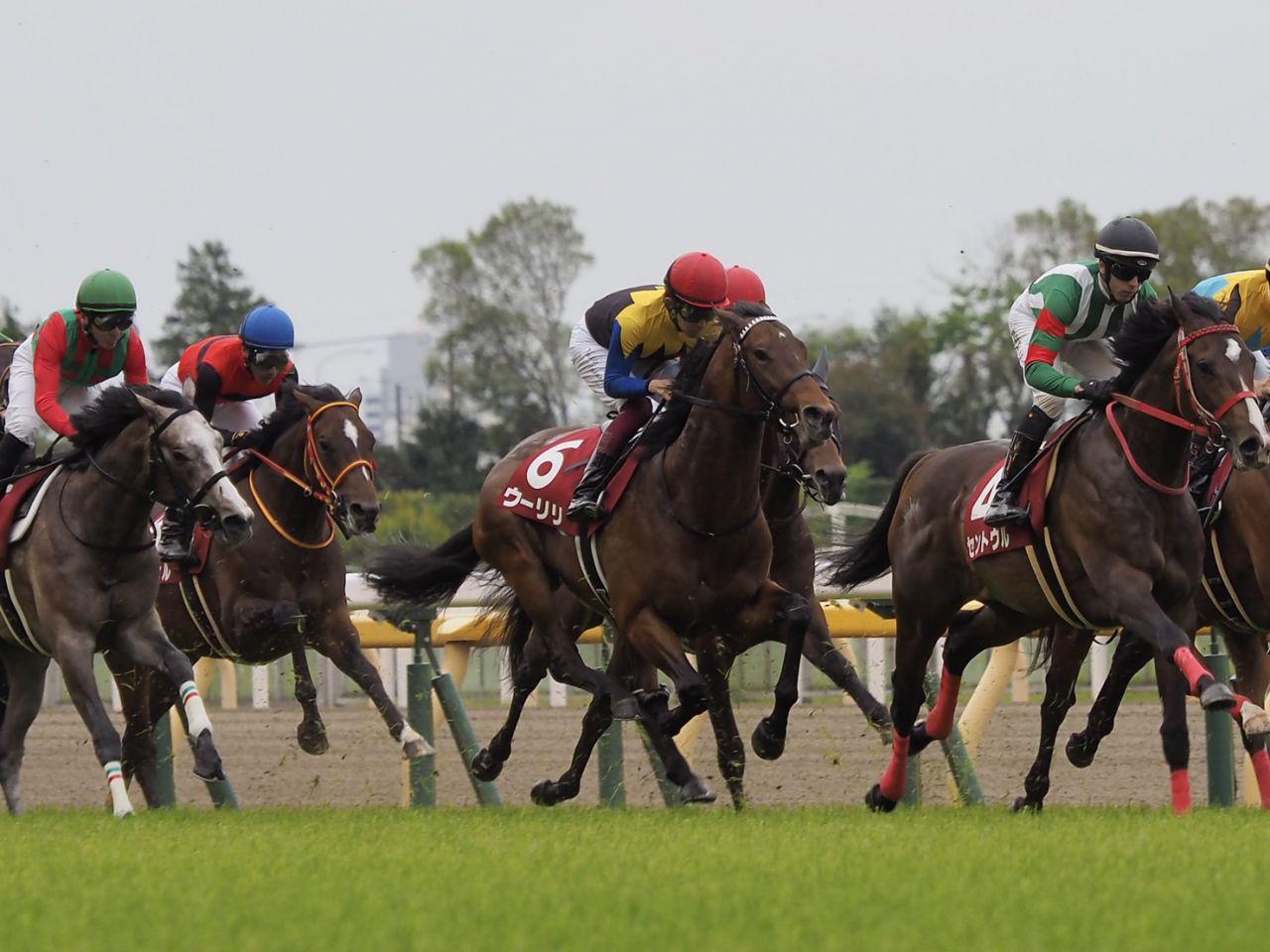 【青葉賞】福永「こんな馬では…」2番人気のウーリリ見せ場なく12着