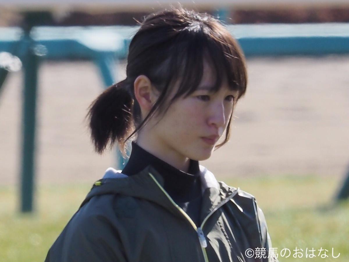 【エーデルワイス賞】菜七子 デビルスダンサー 1枠1番