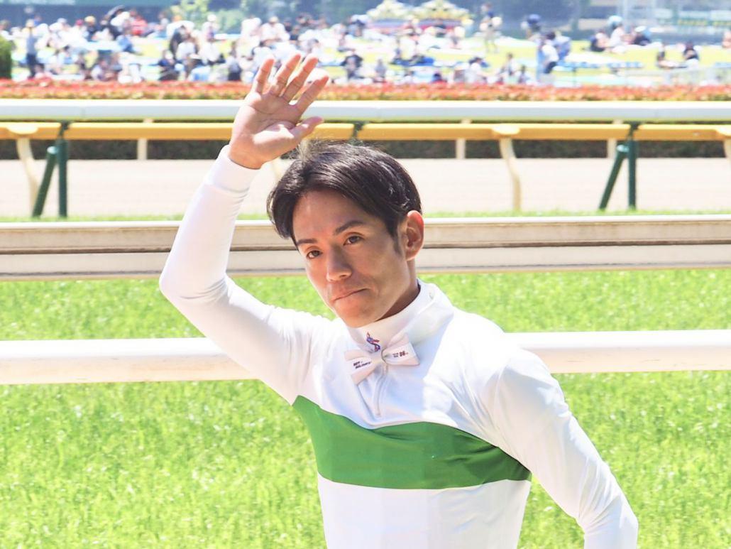 【日本ダービー】サートゥルナーリアは痛恨の出遅れ4着敗退