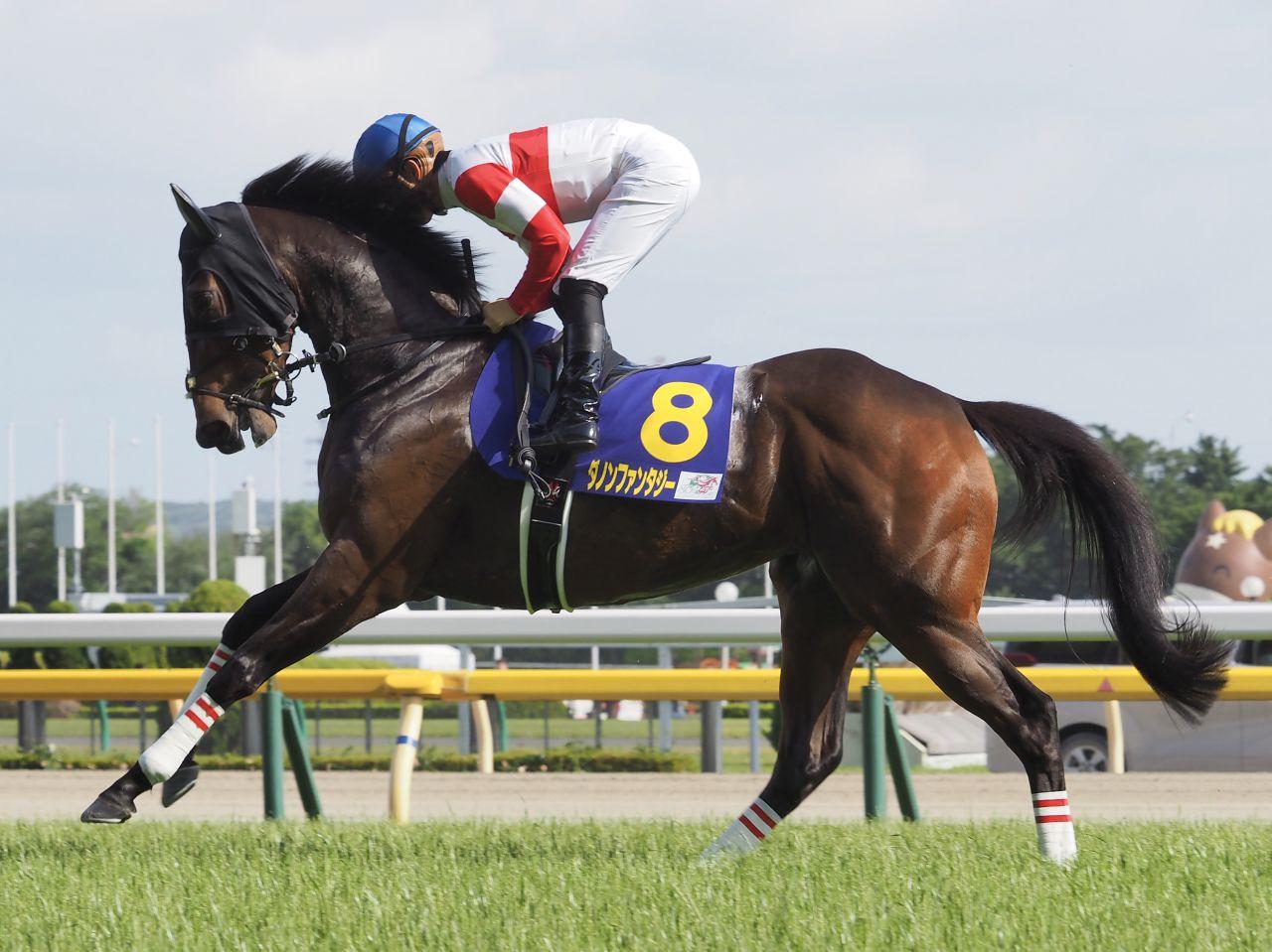 春の新潟競馬リーディングジョッキーは、横山武史騎手!