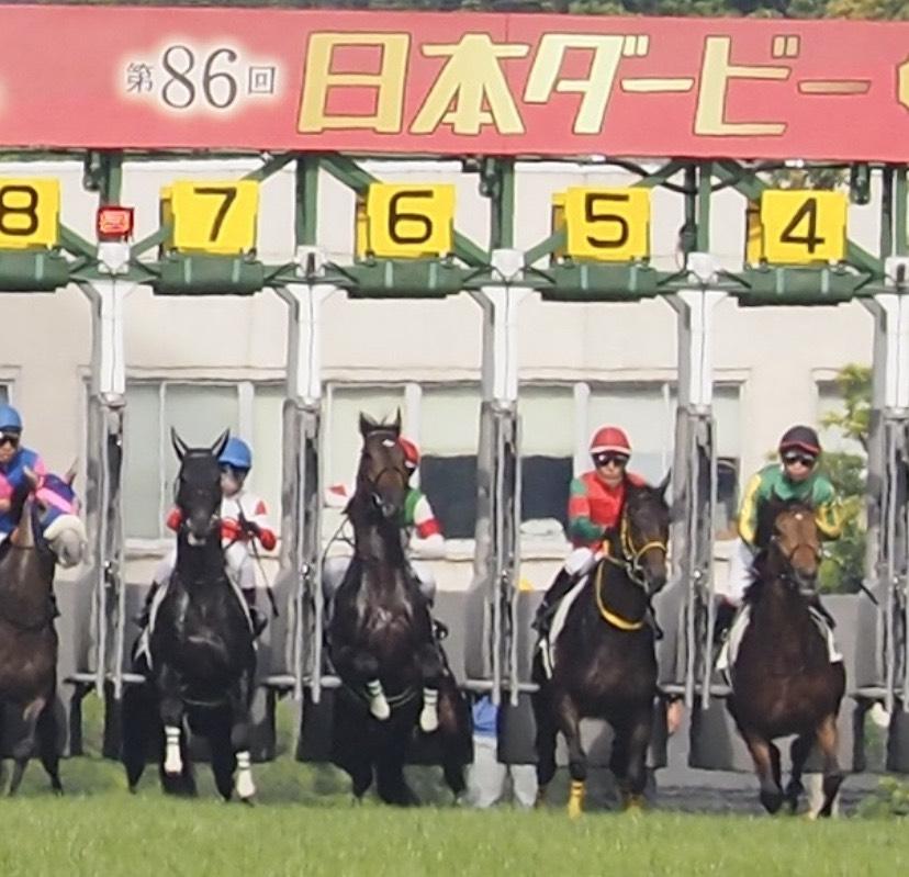 【日本ダービー】レーン「最後は苦しく…」レース後 ジョッキーコメント