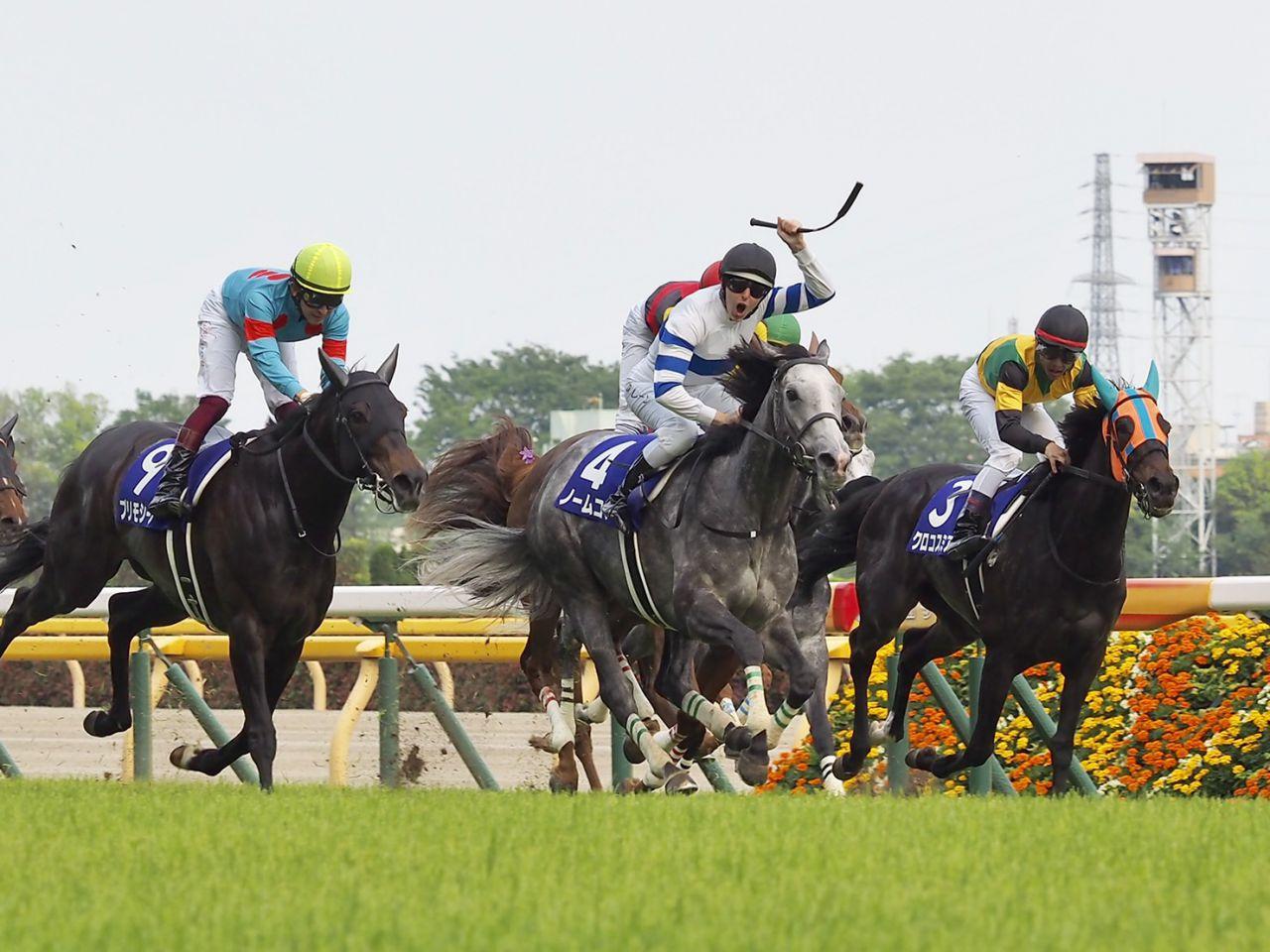 【オークス】登録馬と見どころ コントラチェックなど