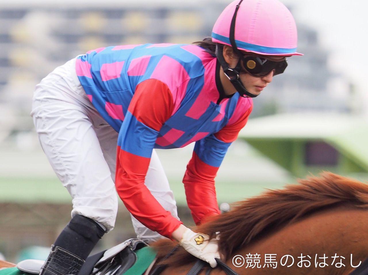 2019ベルモントオークス招待(G1)日本馬の近況
