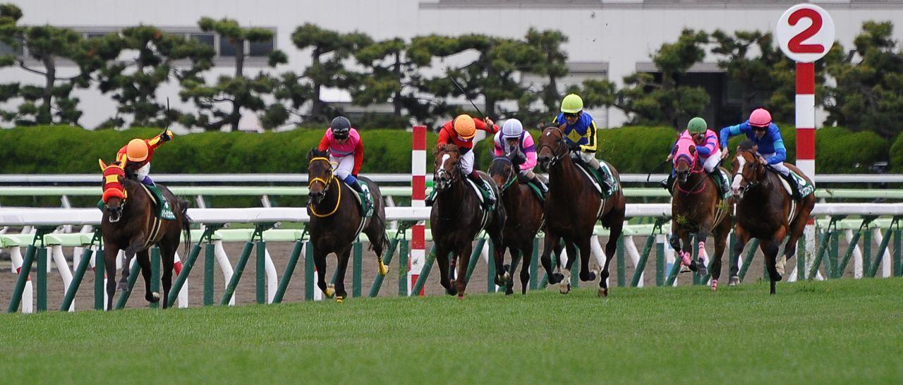 【函館スプリントS】小崎綾「古馬相手にやれる」レース後 ジョッキーコメント