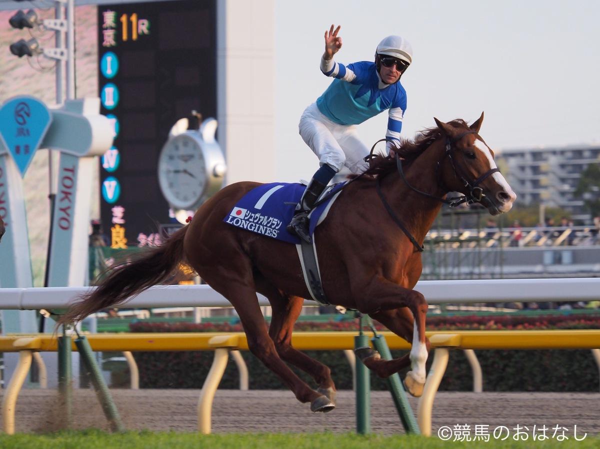 【ウィメンジョッキーズWC】藤田菜七子が海外初勝利!堂々の差し切りを見せる