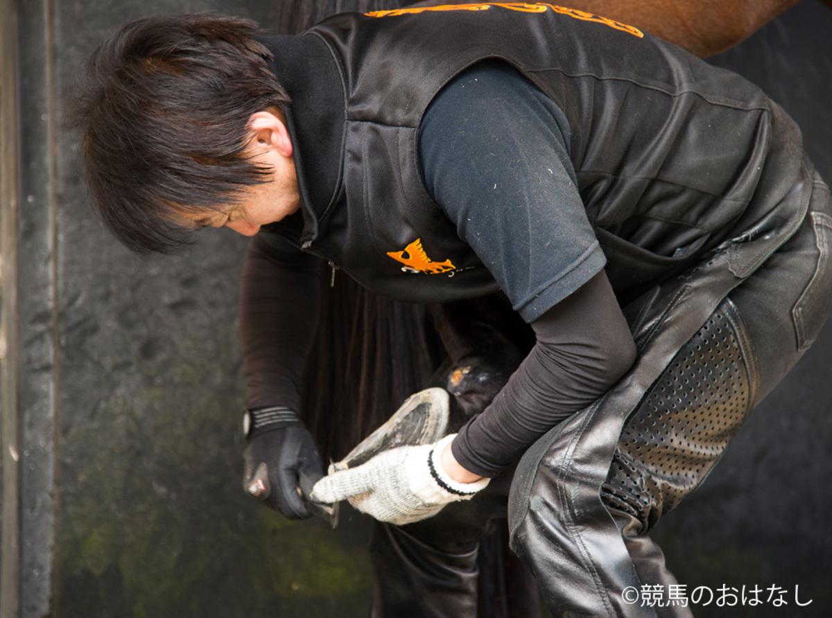 【西内荘コラム】注目の新種牡馬はエピファネイア