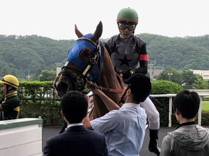 【新馬/福島5R】エレナアヴァンティがデビューV!母にドリームカムカム