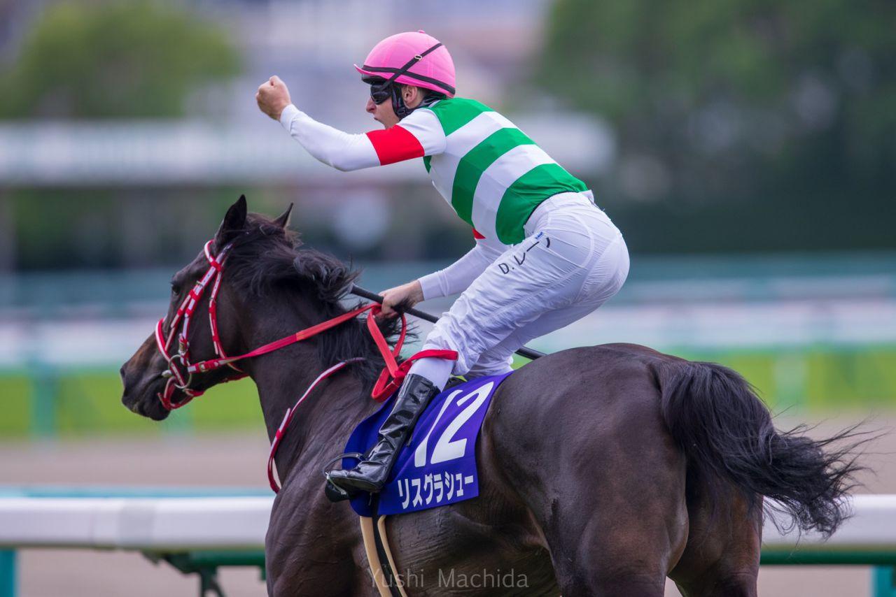 【宝塚記念】リスグラシューが牡馬を圧倒!レーンが勝利に導く