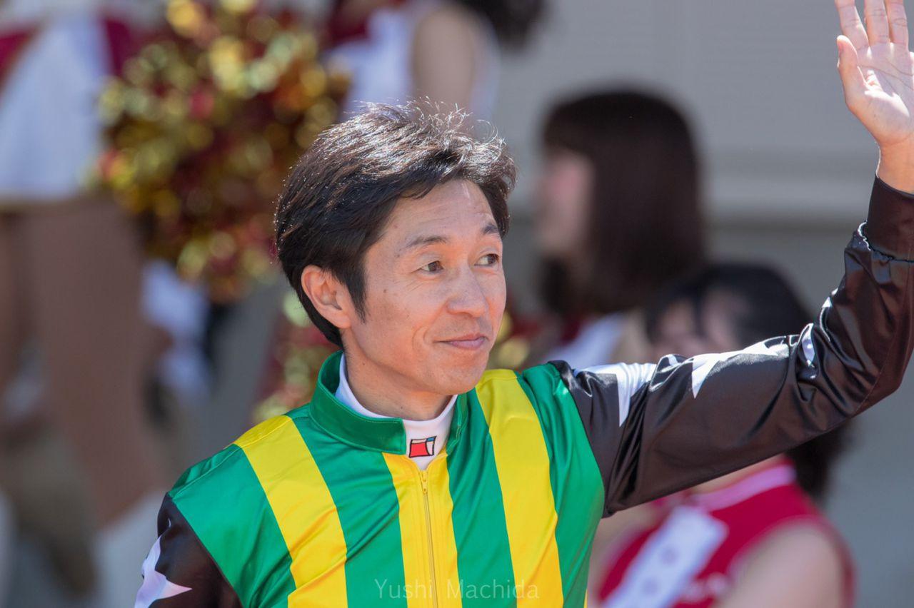 【ジャパンジョッキーズC】武豊騎手が初参戦!チームJRAは3位 個人総合優勝は佐藤友則騎手