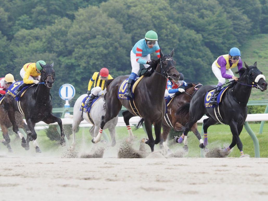 【クラスターC】藤田菜七子「道中の感じは良いのかなと…」1番人気に支持されるも重賞初制覇ならず