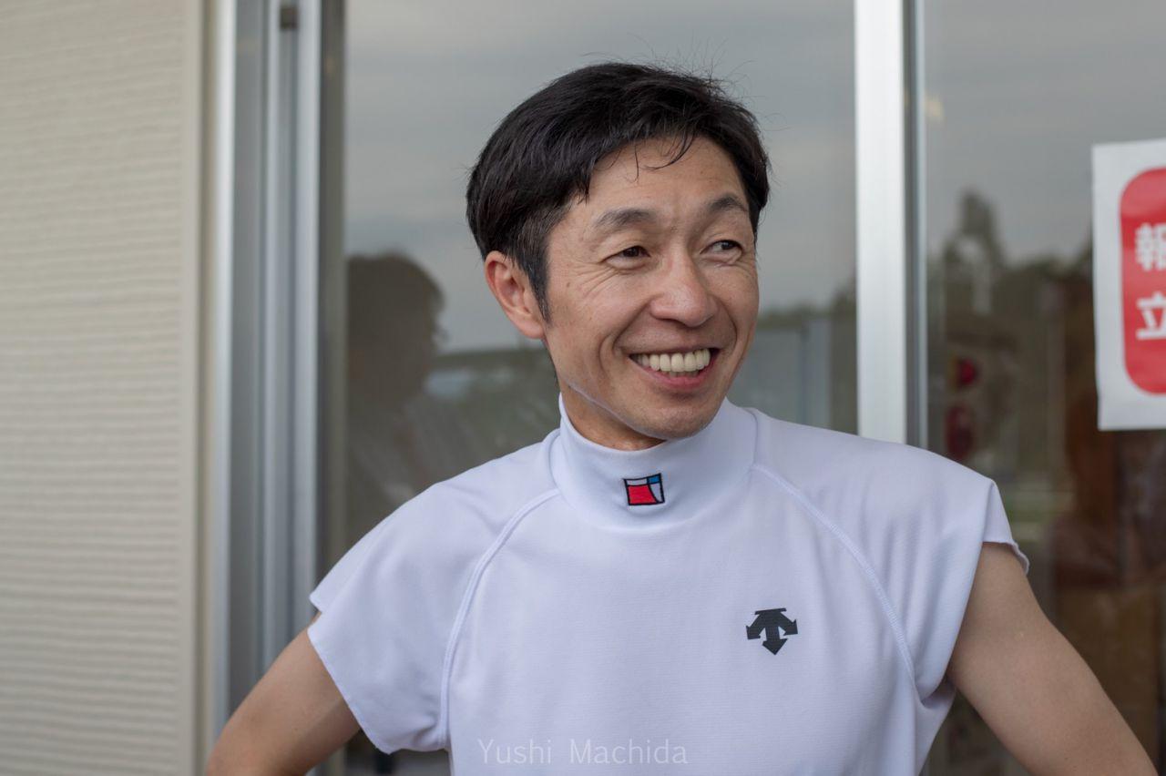 【クラスターC】武豊「俺じゃなくて良かった(笑)」ヒロシゲゴールドは2着敗退