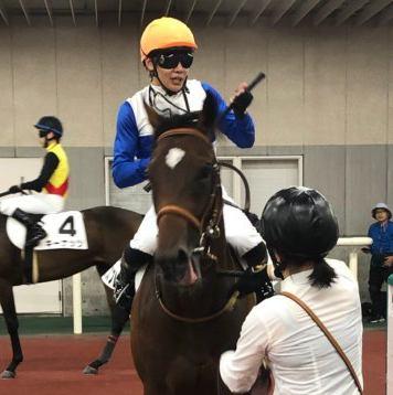 夏の札幌競馬リーディングジョッキーは、C.ルメール騎手!