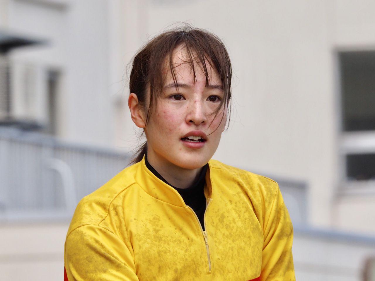 横山武史騎手が東京10レースから3連勝と好調
