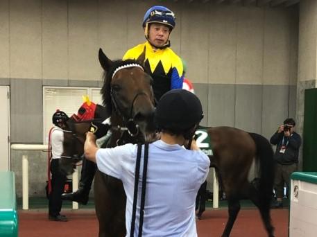 【新潟記念】岩田「追走も楽でした」ユーキャンスマイルが重賞2勝目