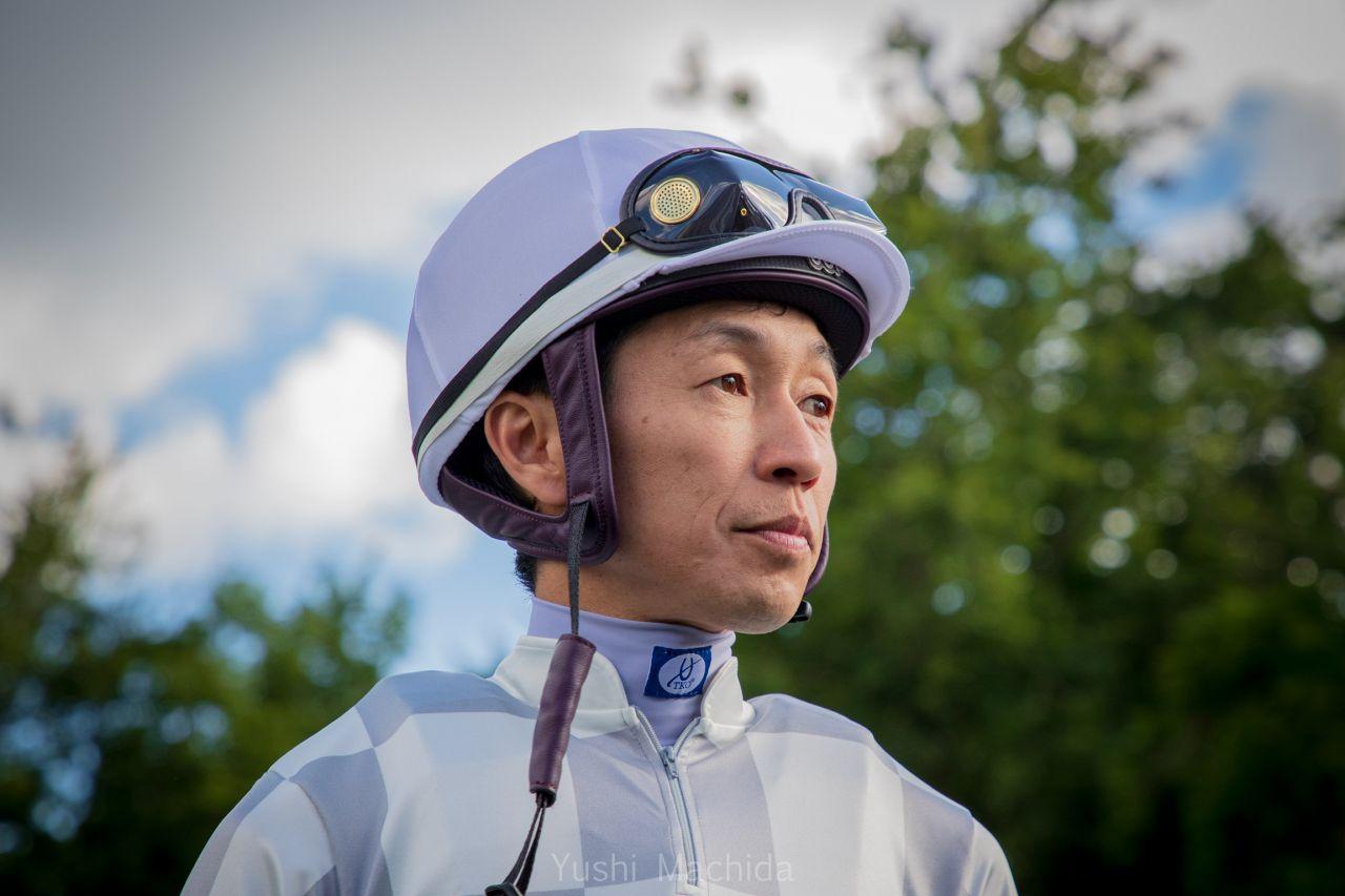 富田暁騎手のオーストラリアにおける騎乗成績(9月22日)