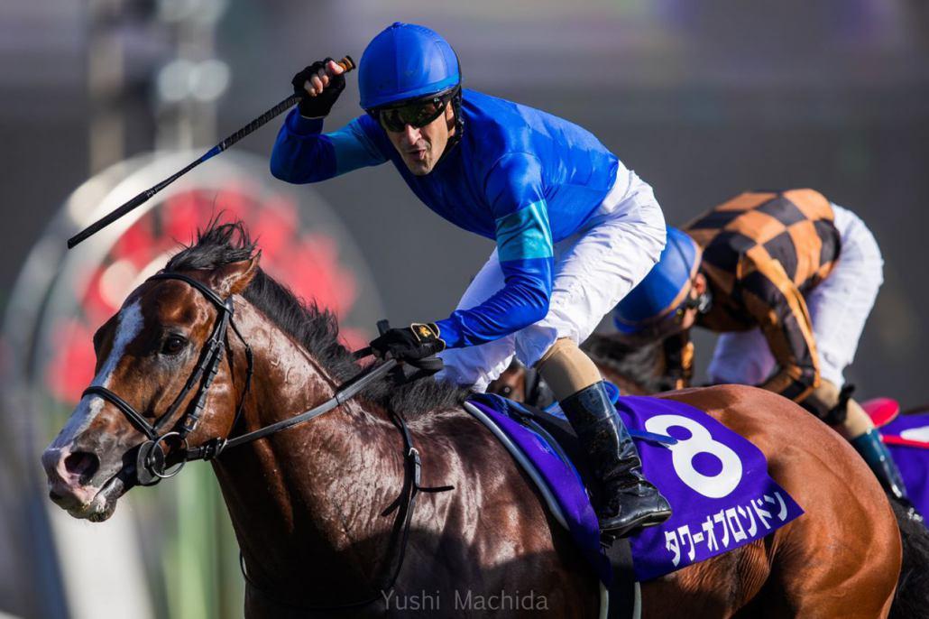 【スプリンターズS】武豊「一か八かの競馬」ファンタジストは最下位敗退