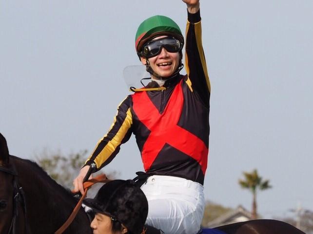 夏の小倉競馬リーディングジョッキーは、松山弘平騎手!