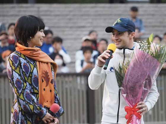 【PHOTO】天皇賞・秋