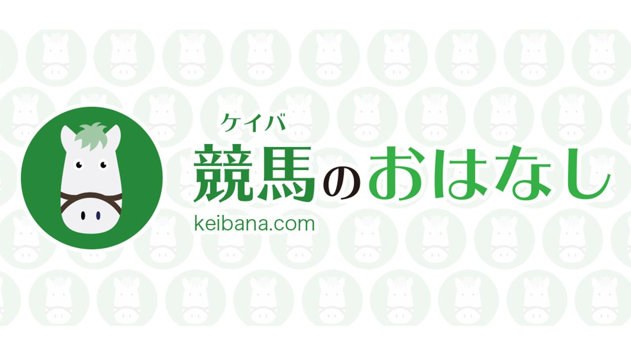 【新馬/東京5R】武豊「スタートが全然出なかった」キタサンブラック全弟は3着